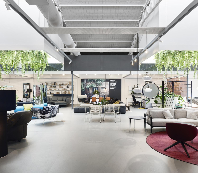Designoffice space furniture for Office design brisbane