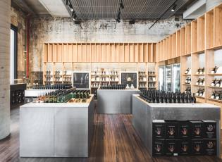 Handpicked Wines DesignOffice